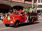 St. Patrick's Day Parade - Syracuse, NY 2013